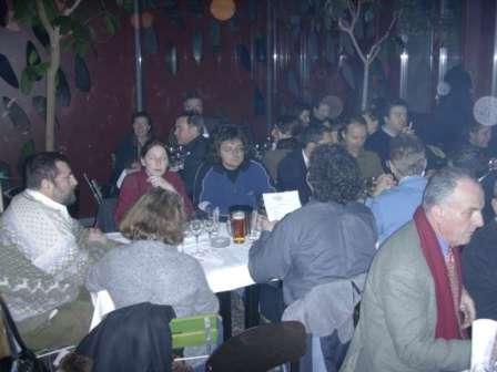 BeerPope Event